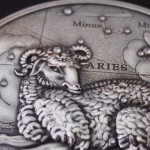MARS U OVNU: HRABROST, ČAST I POŠTENJE