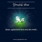 Jarac_sutnja