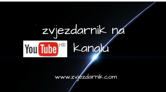 "ZVJEZDARNIK - ""YOU TUBE"" KANAL"